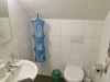 WC mit Lavabo